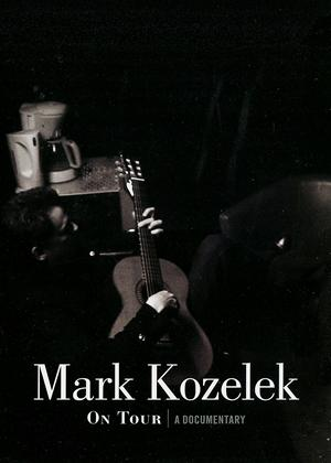 Mark Kozelek: On Tour Online DVD Rental