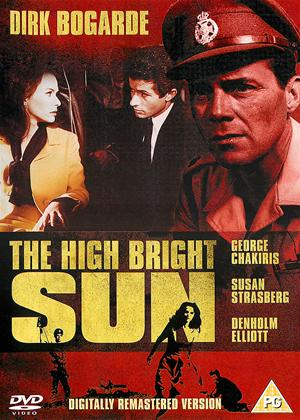 Rent The High Bright Sun Online DVD Rental