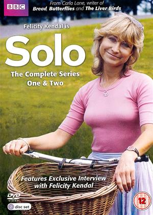 Rent Solo: Series 1 and 2 Online DVD Rental