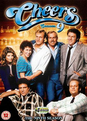 Cheers: Series 9 Online DVD Rental
