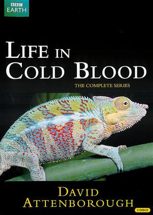 Life in Cold Blood: Series Online DVD Rental