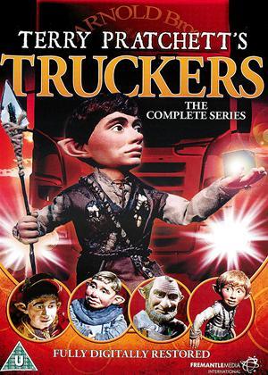 Truckers: Series Online DVD Rental