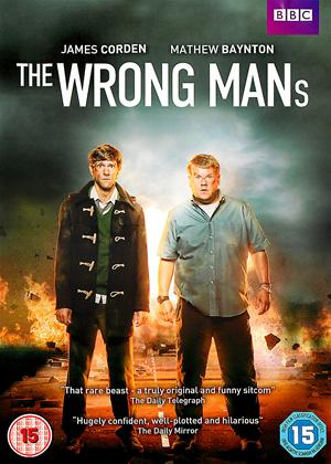 The Wrong Mans: Series 1 Online DVD Rental
