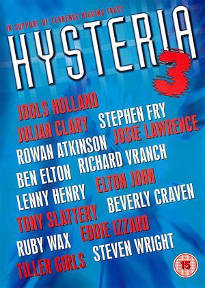 Stephen Fry Presents: Hysteria 3 Online DVD Rental