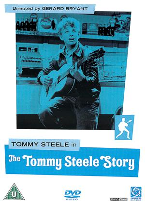 The Tommy Steele Story Online DVD Rental