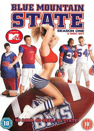 Blue Mountain State: Series 1 Online DVD Rental