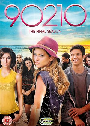 Rent 90210: Series 5 Online DVD Rental