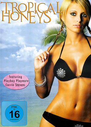 Rent Tropical Honeys Online DVD Rental