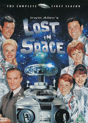 Rent Lost in Space: Series 1 Online DVD Rental