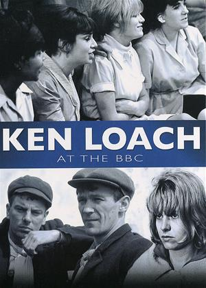 Ken Loach at the BBC Online DVD Rental