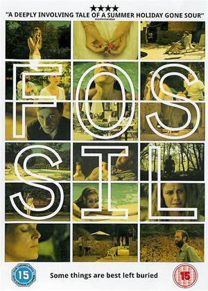 Fossil Online DVD Rental