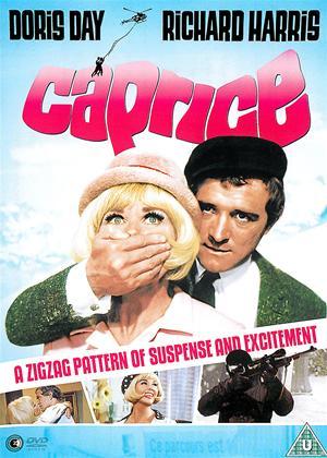 Caprice Online DVD Rental