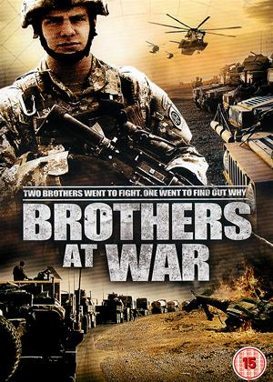 Rent Brothers at War Online DVD Rental