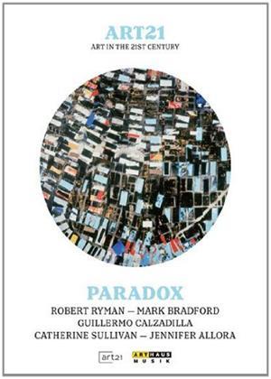 Rent Art 21: Art in the 21st Century: Paradox Online DVD Rental