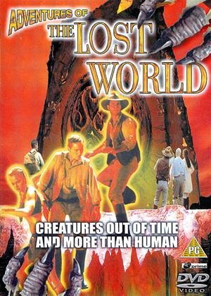 Adventures of the Lost World Online DVD Rental