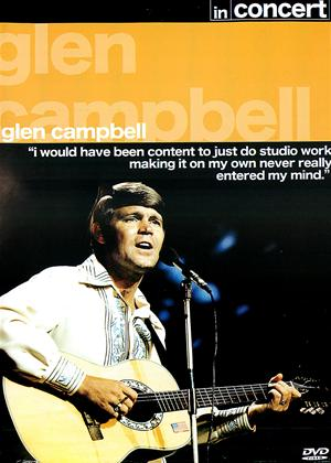 Glen Campbell: In Concert Online DVD Rental