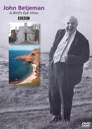 John Betjeman: A Bird's Eye View Online DVD Rental