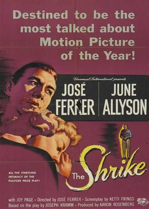 The Shrike Online DVD Rental