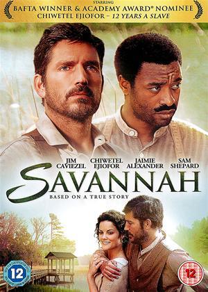 Rent Savannah Online DVD Rental