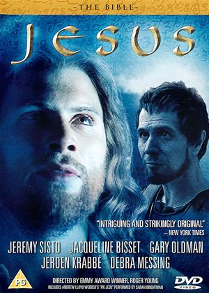 Rent The Bible: Jesus Online DVD Rental