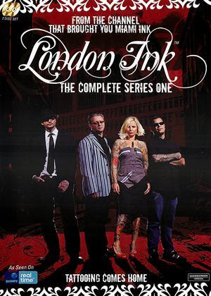 London Ink: Series 1 Online DVD Rental