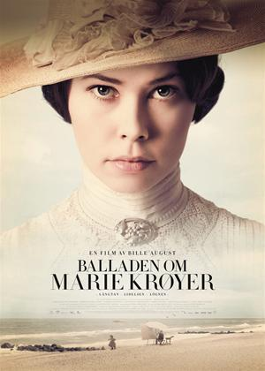 Rent The Passion of Marie (aka Marie Krøyer) Online DVD Rental