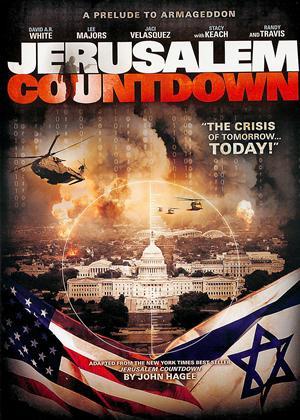 Jerusalem Countdown Online DVD Rental