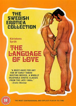 The Language of Love Online DVD Rental