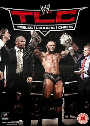 Rent WWE: TLC 2013 (aka WWE: Tables, Ladders and Chairs 2013) Online DVD Rental
