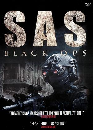 SAS: Black Ops Online DVD Rental