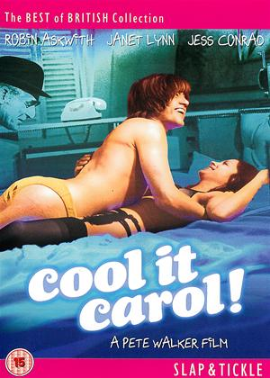 Cool It Carol! Online DVD Rental