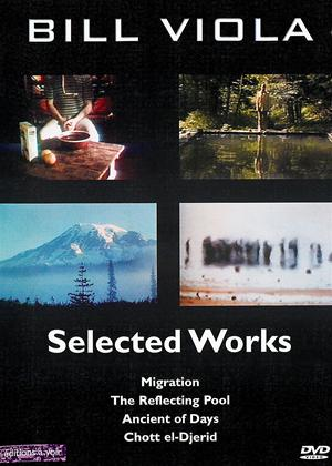 Rent Bill Viola: Selected Works Online DVD Rental