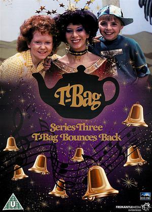 Rent T-Bag: Series 3 Online DVD Rental