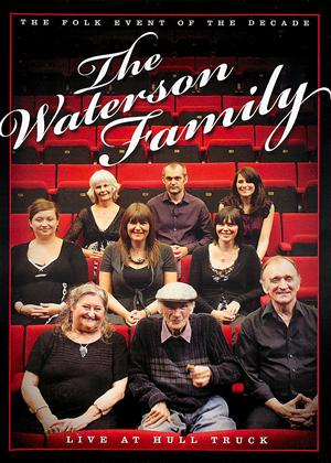 The Waterson Family: Live at Hull Truck Online DVD Rental