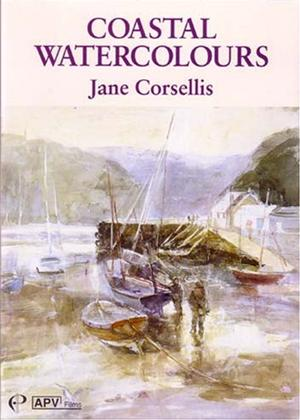 Rent Coastal Watercolours: Jane Corsellis Online DVD Rental