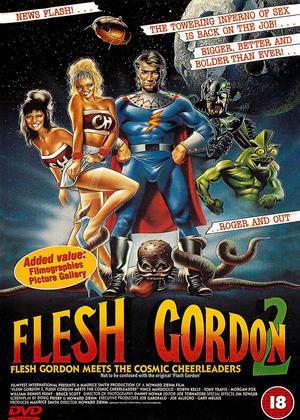 Flesh Gordon 2 Online DVD Rental