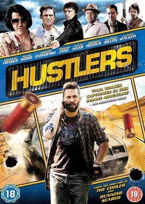 Hustlers Online DVD Rental