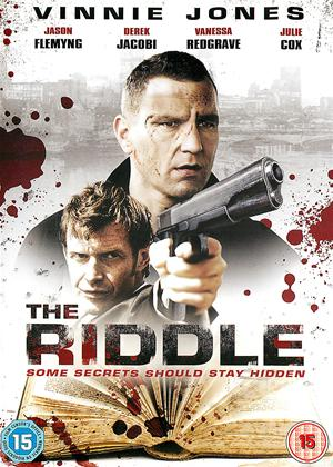 Rent The Riddle Online DVD Rental