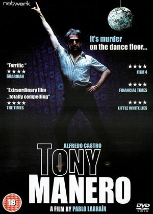 Tony Manero Online DVD Rental