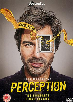 Perception: Series 1 Online DVD Rental