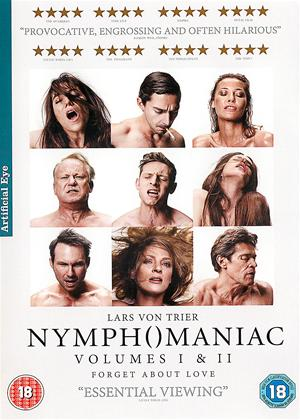 Rent Nymphomaniac: Vol.1 Online DVD Rental