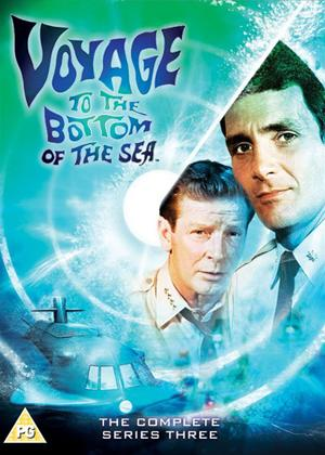 Voyage to the Bottom of the Sea: Series 3 Online DVD Rental