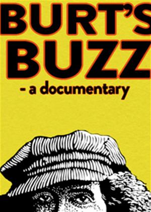 Rent Burt's Buzz Online DVD Rental