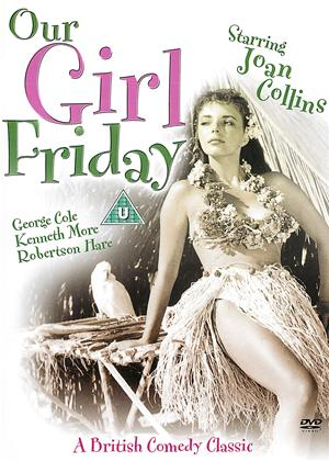 Our Girl Friday Online DVD Rental