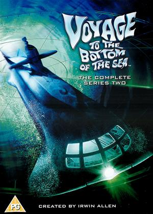 Rent Voyage to the Bottom of the Sea: Series 2 Online DVD Rental