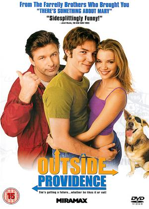 Outside Providence Online DVD Rental