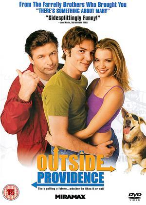 Rent Outside Providence Online DVD Rental