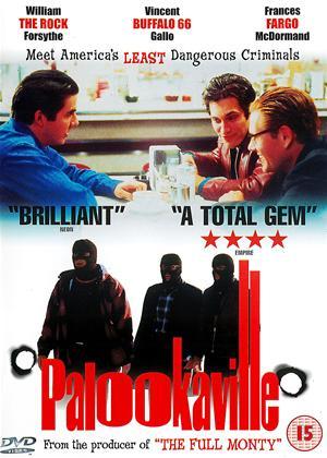 Palookaville Online DVD Rental
