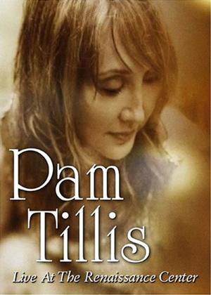 Rent Pam Tillis: Live in Nashville Online DVD Rental