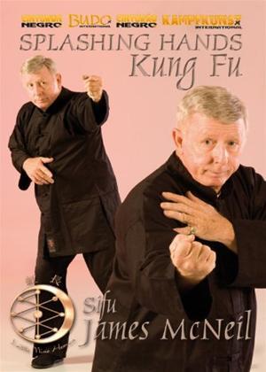 Rent Kung Fu: Splashing Hands Online DVD Rental